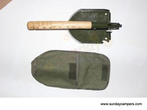 Compact Folding Shovel pictures & photos