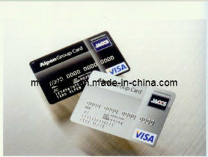 Plastic Menbership Card (KS-PC13250) pictures & photos