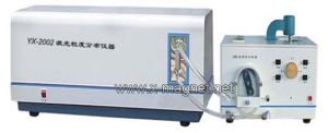 Laser Particle Size Analyzer (YX-2002) pictures & photos