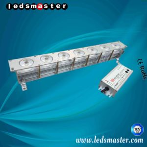 Pure White 40W 150lm/W High Lighting LED Strip Light pictures & photos