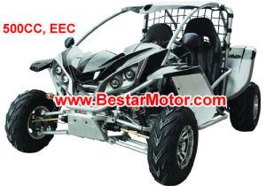 500CC/250CC EEC Go kart (G500/K250)