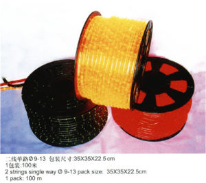 LED Rainbow Tube (CR001)