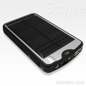 Solar Mobile Charger (CHS05)