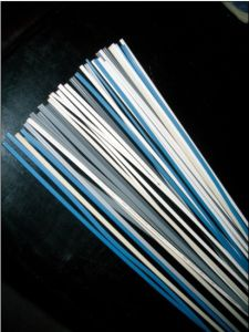PVC Welding Rods (for chemical industry)