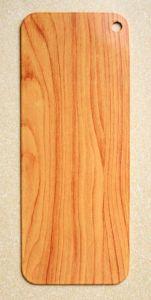 Polyester Powder Coating (Wood Effect 2)