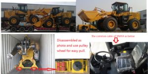 Wheel Loader Zl50 pictures & photos