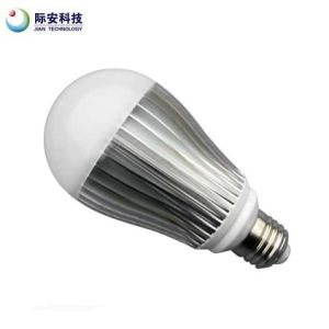 E27 220V 8W High Power White LED Bulb for Room pictures & photos
