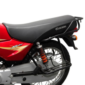 Jincheng Motorcycle Model Jc110-22 Street Bike pictures & photos