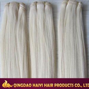 2013 European Blonde Virgin Hair