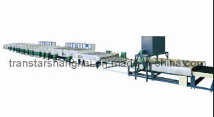 Magnetron Sputtering Coating Production Line for Stained Glass