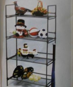 4-Tier Long Storage Shelf (KL-R13)