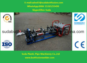 Sud250h 63mm/250mm PE Pipe Jointing Machine pictures & photos