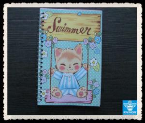 Spiral Notebook YG-ZC9550
