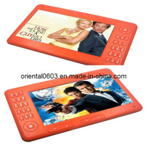 7 Inch 4GB E-book Reader with Speaker TFT (OT-66)
