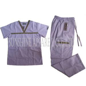 Nursing Scrubs (708-2T/P)