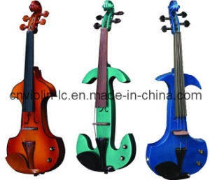 Electric Violin / Electric Fiddle (LC-VE001-3)