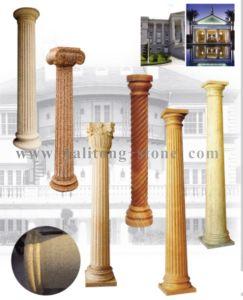 Columns, Roman Column, Stone Pillar