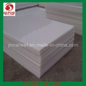 High Quality HDPE PE Sheet 0.98g/cm3 pictures & photos