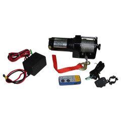 ATV / UTV Winch (TX3000-AI) pictures & photos