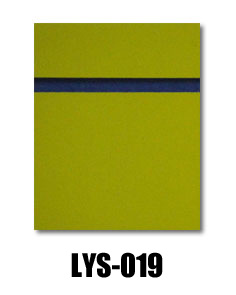 ABS Engraving Board (LYS-019)