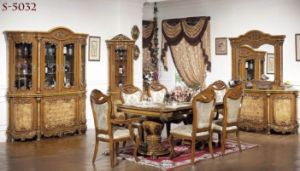 Classic Furniture - Dining Room Set (SMO-5031)