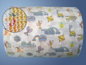 Diaper Frontal Tape pictures & photos