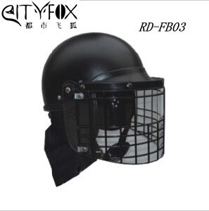 New Anti Riot Helmet/Metal Hot Sale Control Helmet pictures & photos