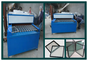 Double Glass Machine/Hot Roller Press Machine (RY1500)