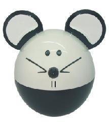 Little Mouse Music Piggy Banks (S002)