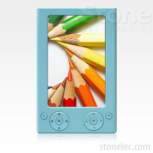 5 Inch E-book Reader with TFT Display (Ebt05a)