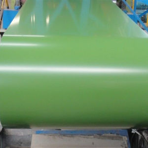 High Quality Prepainted Steel Coil, PPGI/PPGL