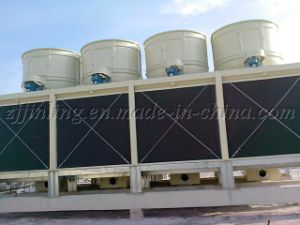 Jnt-800UL/M Cti Certified Cross Flow Rectangular Cooling Tower pictures & photos
