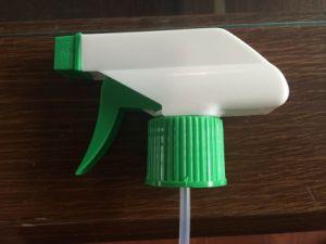Trigger Sprayer Wl-Tr017green, Clean Sprayer pictures & photos