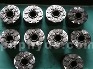 Replacement Hydraulic Piston Pump Parts for Bell 220 Cane Loader Hydraulic Pump Repair or Remanufacture pictures & photos