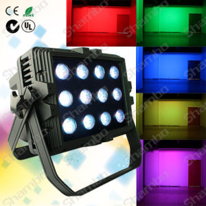 DMX Wireless LED Wall Washer COB LED pictures & photos