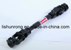 Pto Shaft-Black pictures & photos