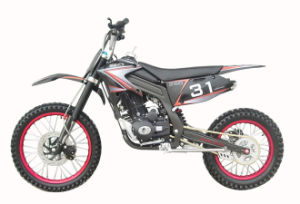 CE: MD, EMC Dirt Bike (BON-DB250-1)