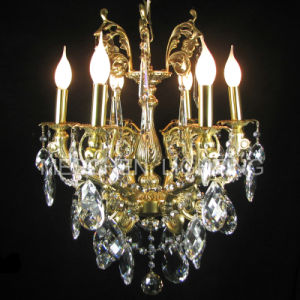 Traditional Chic Chandeliers