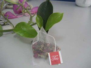Oolong Tea Material in Bulk for Tea Bags (Oolong Fannings)