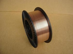 Copper Coated Submerged Arc Welding Wire (ER70S-6)