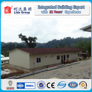 Modular Buildings for Office or Dormitory pictures & photos