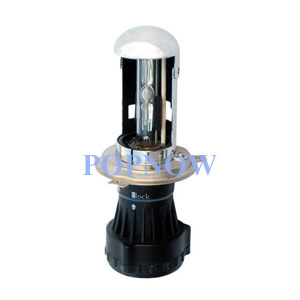 H4 Flexible (Telescopic, Moving) Xenon Bulb