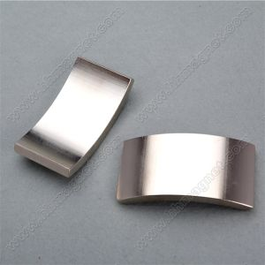 Motor Arc Magnet and Magnetic Tile
