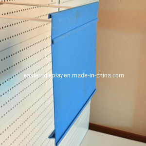 Blue Extrusion Sign Holder pictures & photos