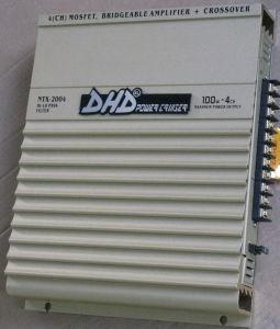 Car Amplifier (NTX2004) pictures & photos