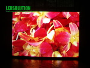 P10 LED Display, Portable Aluminum Cabinet (LS-O-P10-SMD-R) pictures & photos