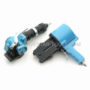 Pneumatic Strapping Tools (Pneumatic Sealer) (KZS-40/32)