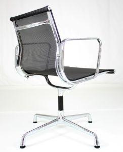 Office / Aluminum / Mesh Chair (EOC-FM)