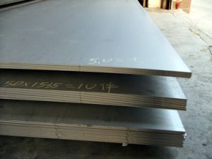 China Professional Mild Steel Sheet Supplier pictures & photos