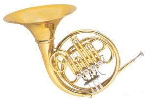 4-key Single French Horn (JYFH1902)
